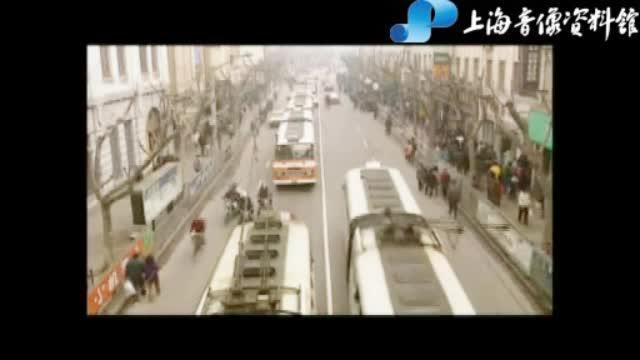 老早上海人是怎么乘公交的?进来聊聊吧~