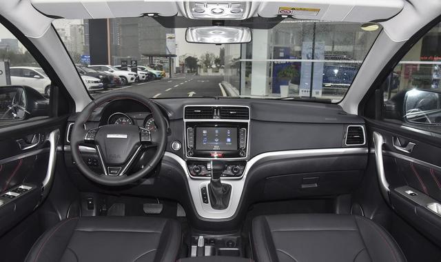 8万左右大空间自动挡SUV推荐:全都带T,还能8万拿下顶配