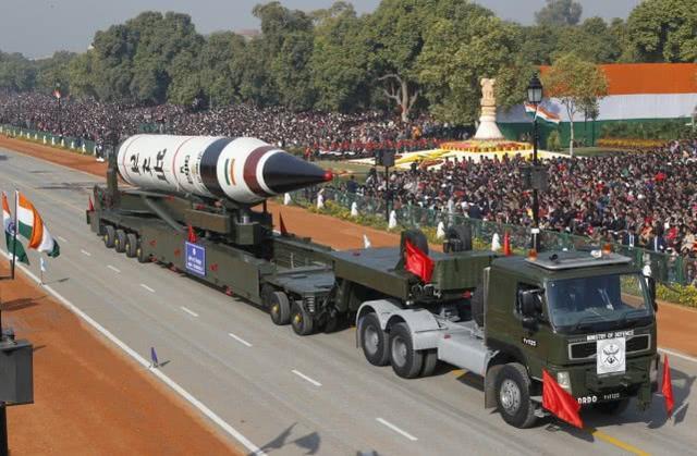 专家点评印度核导弹屡射屡败:人家核威慑吓别人,咱们自己吓自己