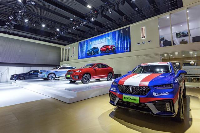 长城汽车11月销量:数字只是表面,强大从每一个细节体现