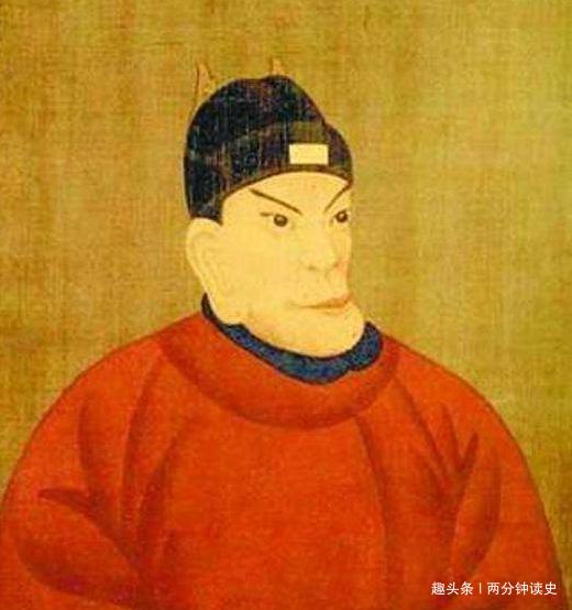 朱元璋为什么把皇位传给孙子,而不传给其他儿子?原来朱棣非亲生