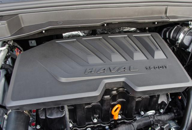 漫威英雄再远征 新哈弗H6 Coupe智能升级再起航