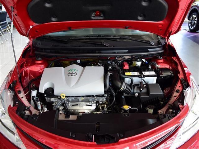 9万的丰田威驰,每公里油耗3毛5,居家好男人的省钱利器