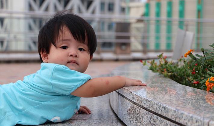 如何培养宝宝社交能力