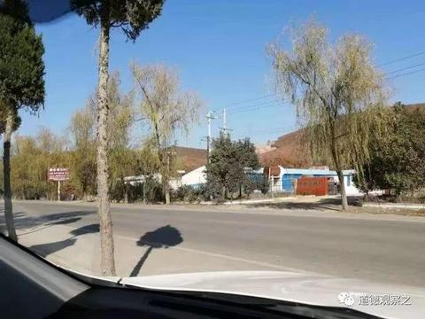 河南内乡县:大型石料厂肆无忌惮的粉尘污染,环保局长当企业说客