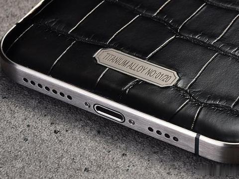 致敬乔布斯,全球首款钛合金iPhone 11Max上市了,价值一辆车