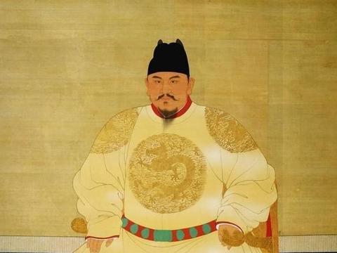 同样从南京往北京打,为何朱元璋成功,洪秀全失败?
