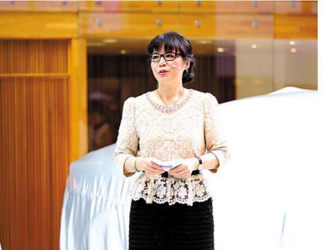 行业协会再添新员 长城汽车副总裁柳燕将加盟 出任副秘书长职务