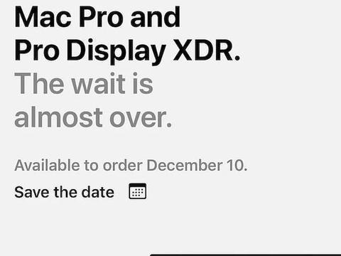 顶配套装价格破30万 苹果两款奢侈品明日开售