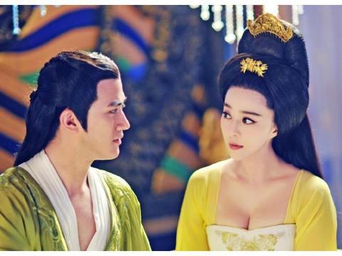 武则天为权迫害3位皇子,皇帝眼见儿子有难无动于衷,女帝上位