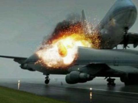 发生空难时,为什么民航不许乘客跳伞逃生,只能坐着!