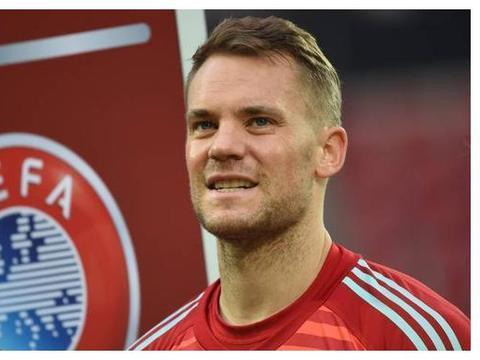 终老慕尼黑!诺伊尔将与拜仁再续长约,直接牵动另一门将天才动向