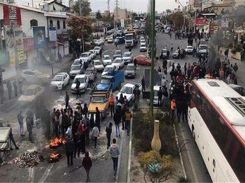 惨重失败,8名中情局特工被捕,美在伊朗情报网彻底覆灭