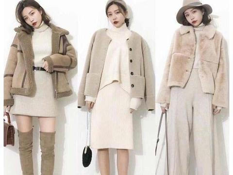 时尚界最火穿搭来啦!冬天来啦,这些外套你一定要拥有!