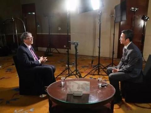 比尔盖茨、基辛格、潘基文,大咖为什么到中国爱找李彦宏聊一聊