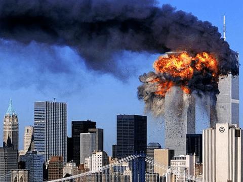 911事件当天的小布什:做了一个无比艰难的决定,图3获知袭击瞬间
