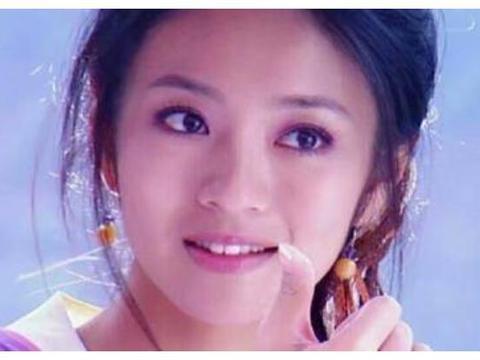 公认最美的5位赵敏,陈钰琪第4,贾静雯第3,第一颜值爆表