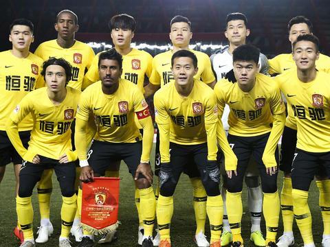 2019赛季广州恒大俱乐部要比北京中赫国安俱乐部更加成功