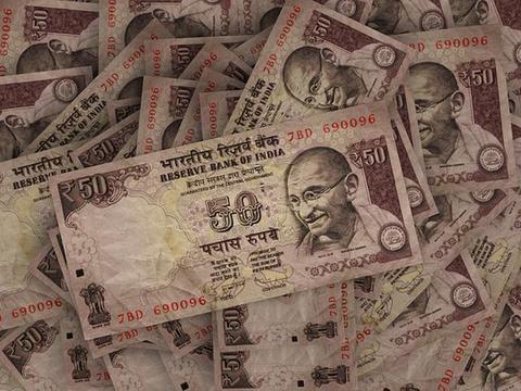 世界最大的印钞厂宣称将要破产。