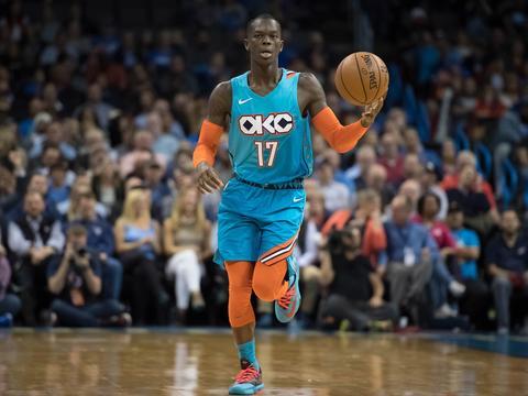 施罗德:夏天进行了大量的投篮练习 会保持侵略性和自信去打球