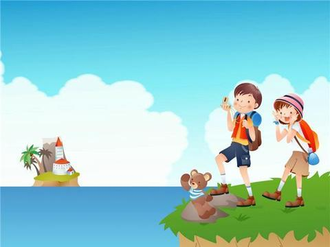 哈佛研究:假期别带孩子出去旅游,是有科学依据的,原因很现实