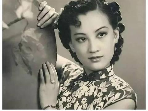 年幼时被拐,年轻时被骗,14岁响彻上海滩,37岁香消玉殒遗憾离世