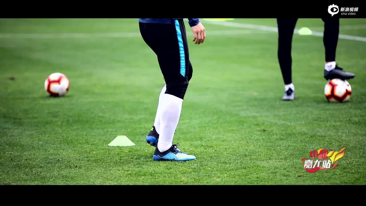 视频-《中超嘉尤站》第7期:我是球员汪嵩
