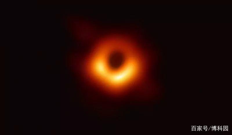 关于黑洞的四大误解,你中招了几个?黑洞或许不是你想的那样!