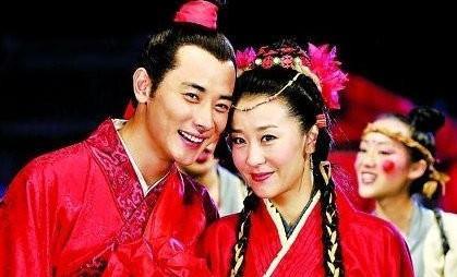 8年前他们饰演情侣,是现实中的恋人,新剧演母子,不尴尬吗?