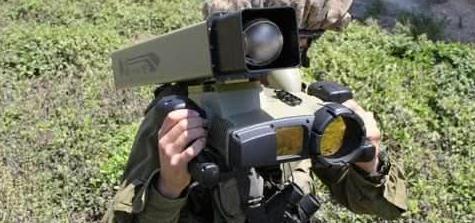 """坦克克星—以色列""""长钉""""系列反坦克导弹"""