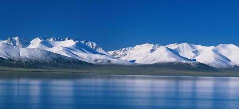 西藏的三大圣湖,纳木错,羊卓雍措,玛旁雍错