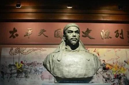 洪秀全是地道的广东人 他为什么要跑到广西金田起义