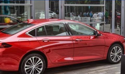 大牌合资中级车,降到11.28万,能打消你买卡罗拉的念头吗?