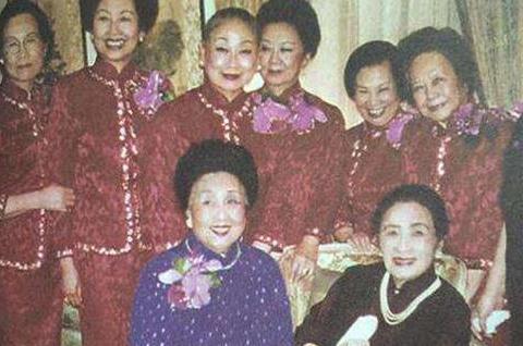 刚做完手术,她便在百岁寿宴跳舞;112高寿仙逝,只因7字长寿秘诀
