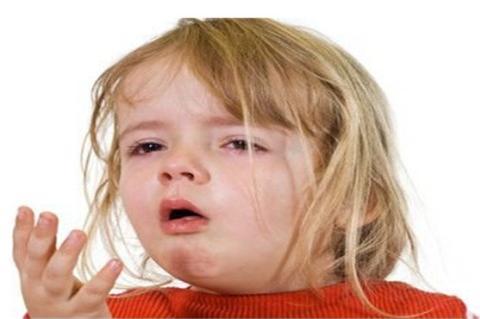儿科医生:儿童过敏性咳嗽怎么办?试做这三种方法可以缓解不少