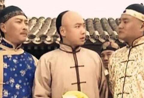 雍正在天坛祭祀时,赏了一块肉给弘历吃,母亲弘历你就是皇上了