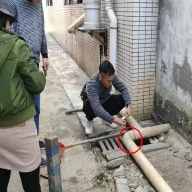 环保公司不环保?!广州市区两级河长办联动保国(省)考断面达标
