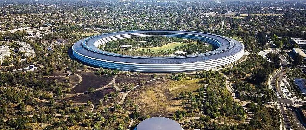 Daily   果粉必去 !苹果公司总部对公众开放