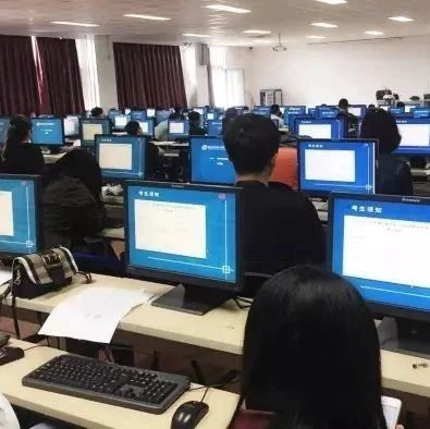 18日起,全国计算机等级考试网上报名