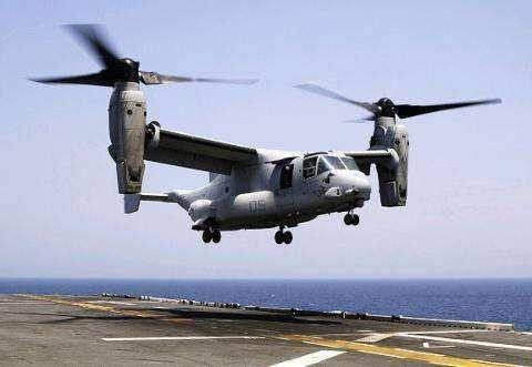 075两栖攻击舰服役在即,直20难堪大任,蓝鲸旋翼机才是目标载机