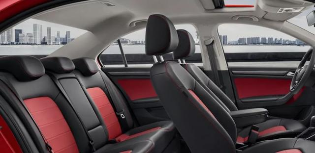 捷达VA3:如何重塑首购家轿消费者的价值观?