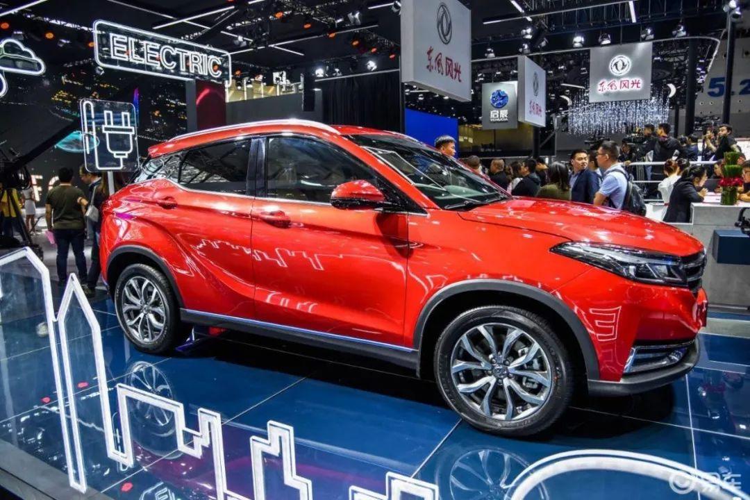 靠谱又买得起的电动SUV,真的有?