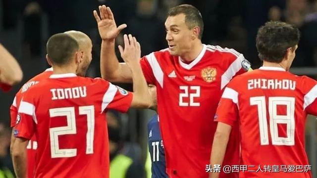 重罚!俄罗斯队被禁止参加2022世界杯,明年欧洲杯是否受影响?