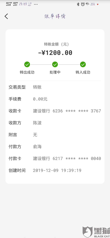 黑猫投诉:广州市时代融信小额贷款股份有限公司