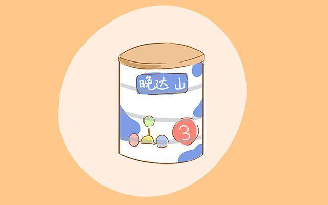"""宝宝喝奶爱上火,都是奶粉的错?奶粉:这""""锅""""我不背"""