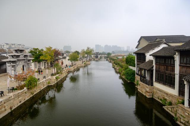 江苏这个古镇,拥有118处古祠堂建筑,已被列入世界遗产预备名录