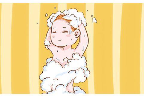 这几个洗头习惯,能改一个是一个,否则发际线越来越高