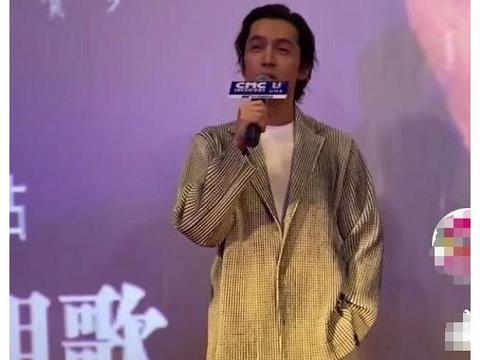 胡歌因戏的角色想结婚,薛佳凝和江疏影谁更适合胡歌?