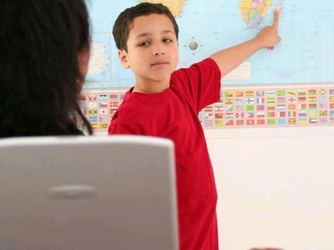 因为某学生骂了老师,现在老师不管整个班的学生,老师这样做对吗