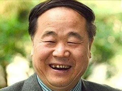 莫言:中国首位获诺贝尔文学奖,为何语文课本从不选录他的作品